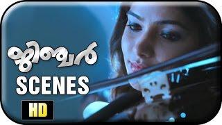 Ginger - Ginger Malayalam Movie | Malayalam Movie New | Jayaram | Tires to Meet | Muktha George | 1080P HD