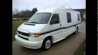 winnebago VW 1995 Rialta Motor Home by kathie Barb.flv