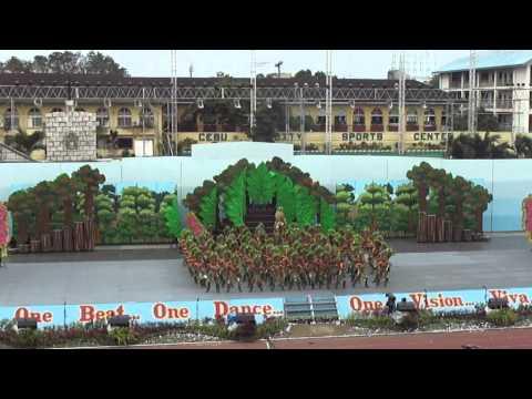 Sinulog 2014: LUMAD BASAKANON