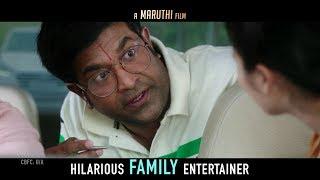 Shailaja Reddy Alludu Dialogue Promos | Hilarious Family Entertainer | Now in Cinemas