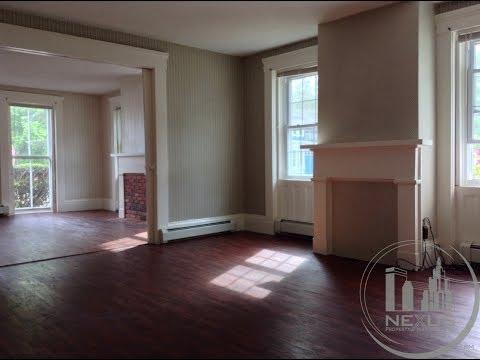 Nexus Property Management RI - 45 Ballou St. Unit 1, Woonsocket, RI 02895