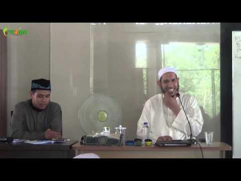 Dauroh Al Quran Metode Nurul Bayan Sesi 4