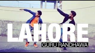 download lagu Guru Randhawa: Lahore  Dance   Harsh Bhagchandani gratis