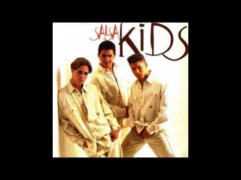 Oye Niña - Salsa Kids