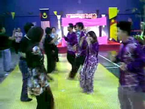 Gendang Melayu JKR