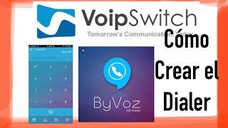🔥🔥 VOIPSWITCH 2018 ☎️☎️, creando cuentas 📱📱 telefonicas para el dialer y tarjetas de llamados