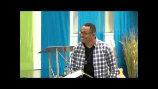 Unresolved Conflict is a Passion Killer (Pastor Pierre Johnson)
