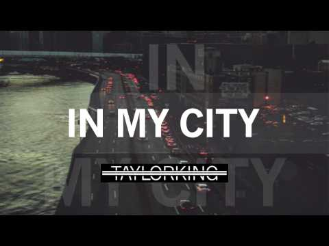 Drake ft. Big Sean - In My City New 2014 Type Beat