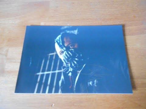 TTM Autograph Mail Day Recap Ep. #699 Bane