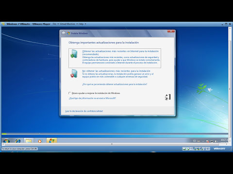 Reinstalar Windows 7 Sin Perder Datos