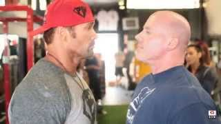 The Gym Standard | Mike O'Hearn vs Stan Efferding