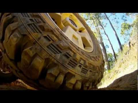 thumbnail of Real World ARB Air Locker Demo