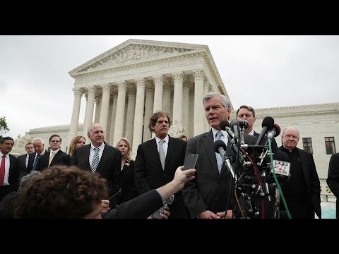Ben & Anoa, Supreme Court Vacates Former Virginia Gov. Bob McDonnell's Corruption Conviction