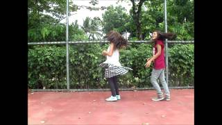 Have it by Chris Brown & Tyga Dance Cover