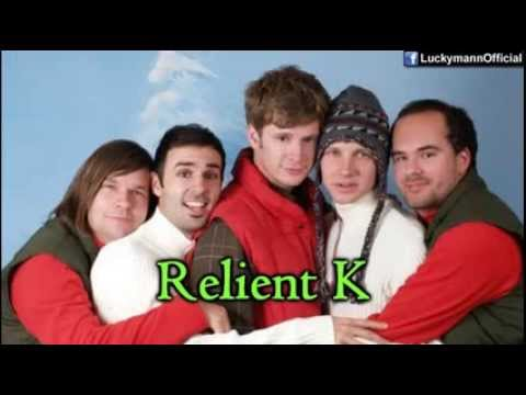 Relient K - Untitled