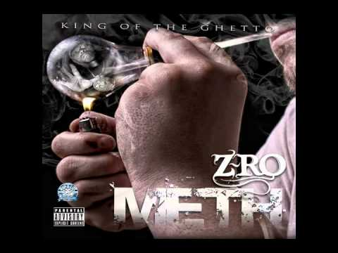 Z-Ro - Pig Feet Ft. Dallas Blocker (Slowed Down) - Meth