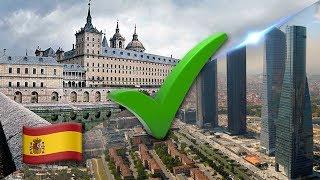 download musica Las 10 ventajas de emigrar a España