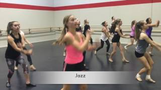 Broadbent Dance Academy Trailer