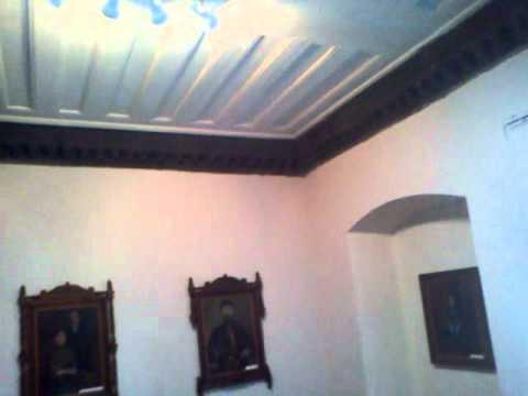 дом-музей Дзитохцонц  6 часть