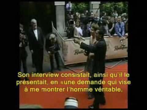 Living With Michael Jackson - Take Two - VOSTFR 1/9 EXCLUSIVE