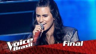 Day canta 'Meu Lugar' na Final – 'The Voice Brasil' | 6ª Temporada
