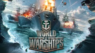 World of Warships - #1