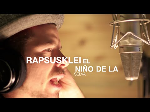 RAPSUSKLEI - REALITY FLOW MAKING OF