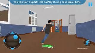 Preschool Simulator: Kids Learning Education Game day 1