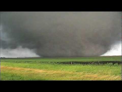 Tornado House Wrecker