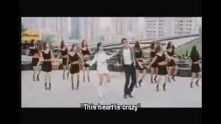 Yeh Dil Aashiqana (Eng Sub) [Full Video Song] With Lyrics - Yeh Dil Aashiqana