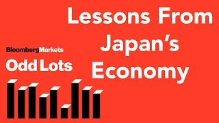 Lessons From Japan About Re-Igniting The Economy