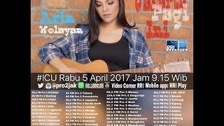 download lagu Arin Wolayan - Icu Pro2 Rri Jakarta Live  gratis