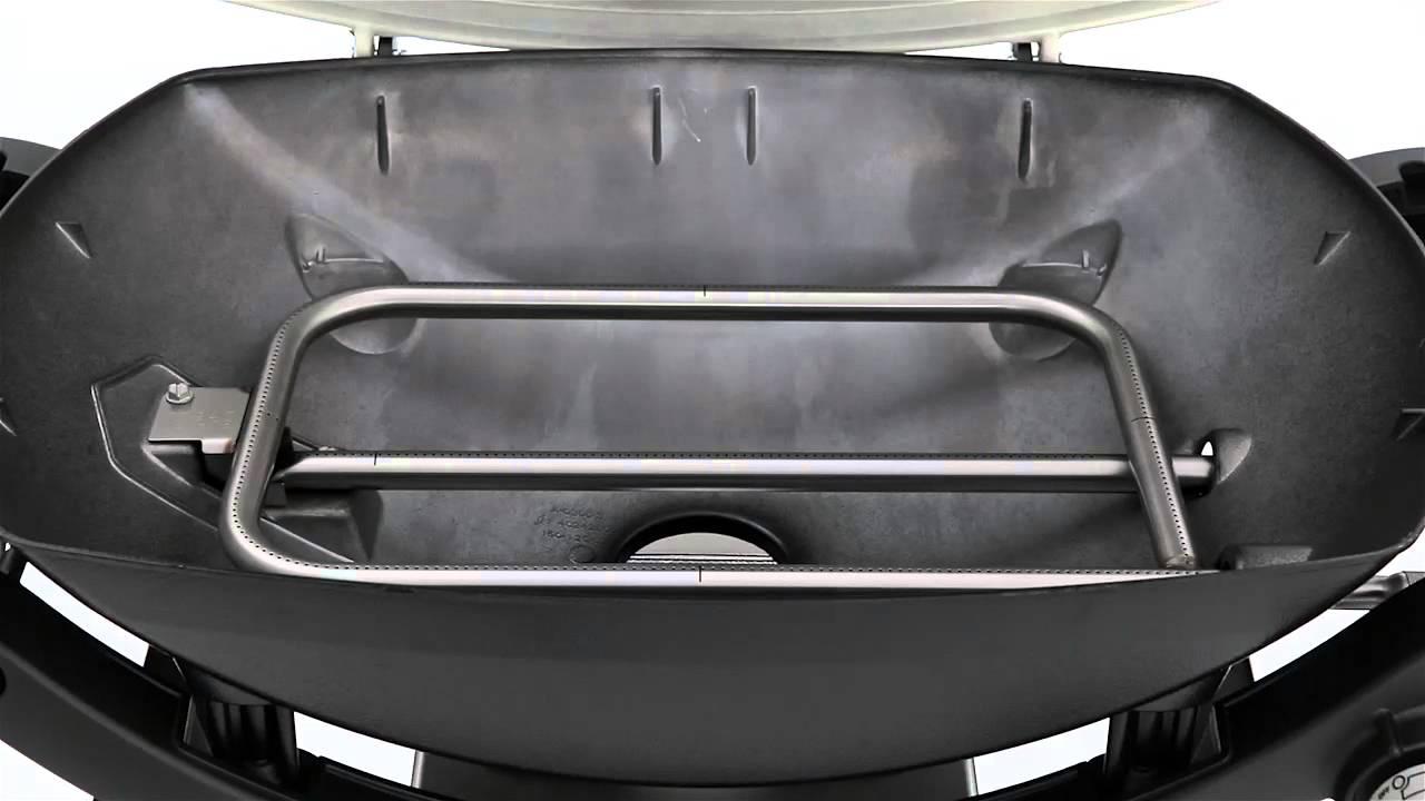 weber q 320 black line mit rollwagen 581979 ab 612 00 preisvergleich bei. Black Bedroom Furniture Sets. Home Design Ideas