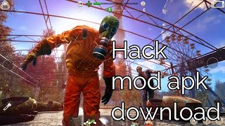 Radiation city mod apk 1.0.2 hack & cheats latest version no root