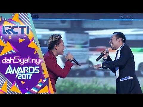 download lagu Armada Feat Denny Cagur Pulang Malu Tak Pulang Rindu  Dahsyatnya Awards 2017 gratis