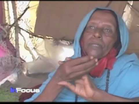Somalia Humanitarian Crisis