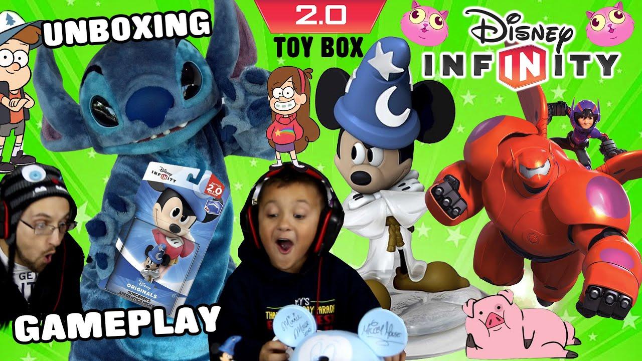 Gravity Falls Figures Toys r us Toy Box Gravity Falls