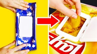 23 CRAZY USEFUL SCHOOL HACKS
