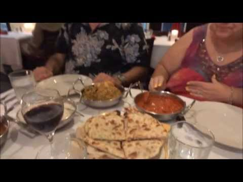 Passage to India Orlando.Searching for the Best Indian Restaurant.Vlog: Russian Girl in USA. Part 18