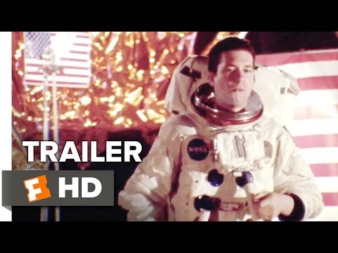 Operation Avalanche Official Trailer 1 (2016) - Matt Johnson Movie