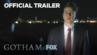 Gotham Series Finale Trailer   Season 5 Ep. 12   GOTHAM