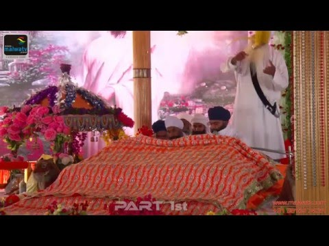 BARSI SAMAGAMS of SANT ISHER SINGH RARA SAHIB WALE || PEHOWA - 2014 || HD ||