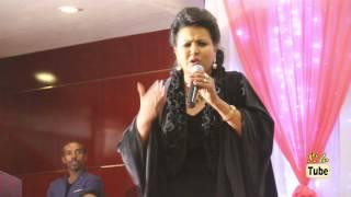 Mulu Solomon English Poem For Woman's Day - DireTube