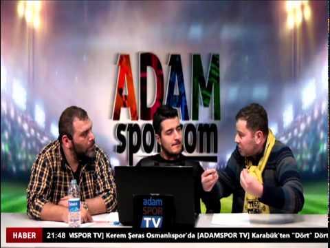 GFB Adamspor Tv