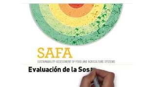 SAFA - Evaluación de la Sostenibilidad de los Sistemas Agrícolas y Alimentarios (versión español)