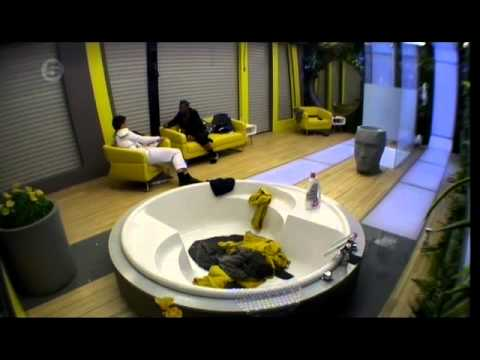 Big Brother UK 2014: Highlights Show June 12