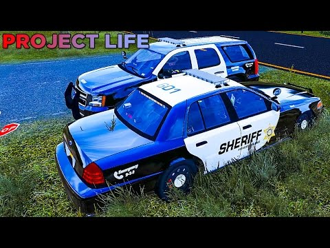 Arma 3 Project Life Police Live - PROMOTED!