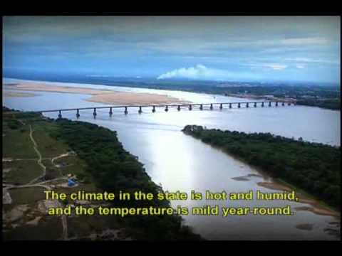 Roraima - The high point of Brazil (subtitles in English).
