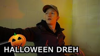SCHOCK FÜR ADVENTURE BUDDY - HALLOWEEN DREH | LOST PLACE SPEZIAL