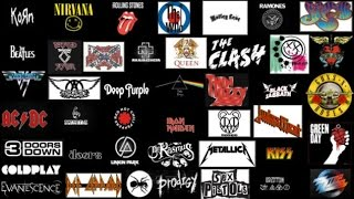 Top 100 Bands Of All Time